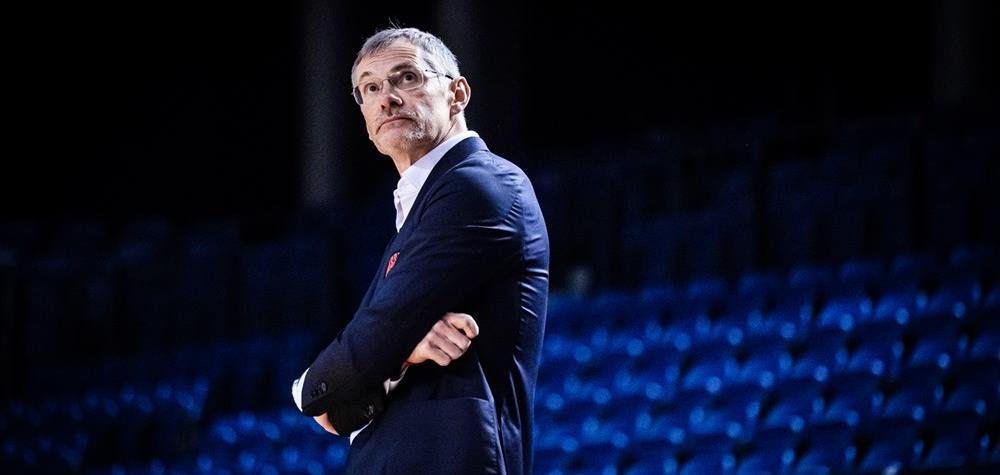 Сергей Базаревич: «Надеюсь, будем продолжать разглядывать новые лица для сборной»