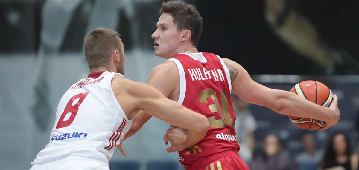 Михаил Кулагин и Петр Губанов не помогут сборной России в сентябре