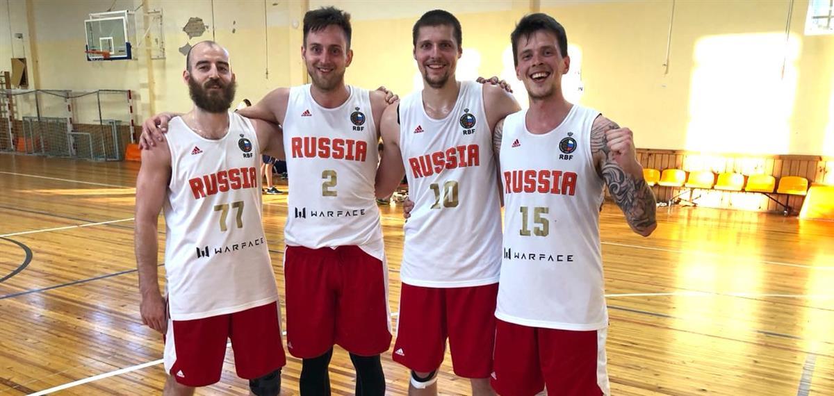 На турнире в Риге россияне заняли первое и третье места
