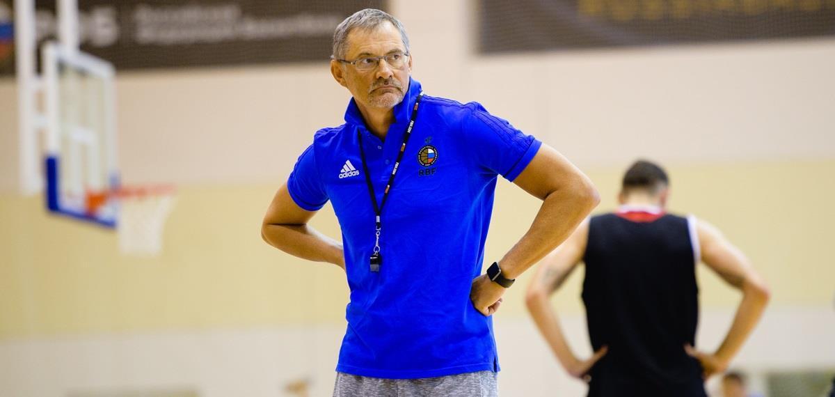 Сергей Базаревич: «Веселы - очень большая угроза. Но один человек не обыгрывает команду»