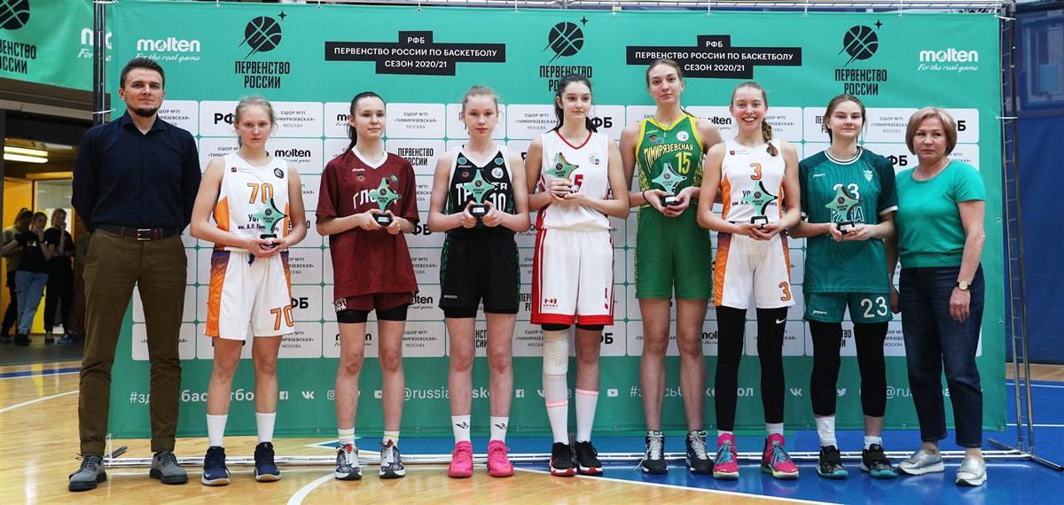 Юлия Савукова – MVP Финального этапа!