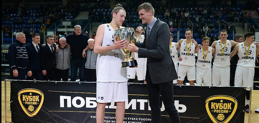 Андрей Кириленко: «В следующем сезоне формат Кубка может измениться»
