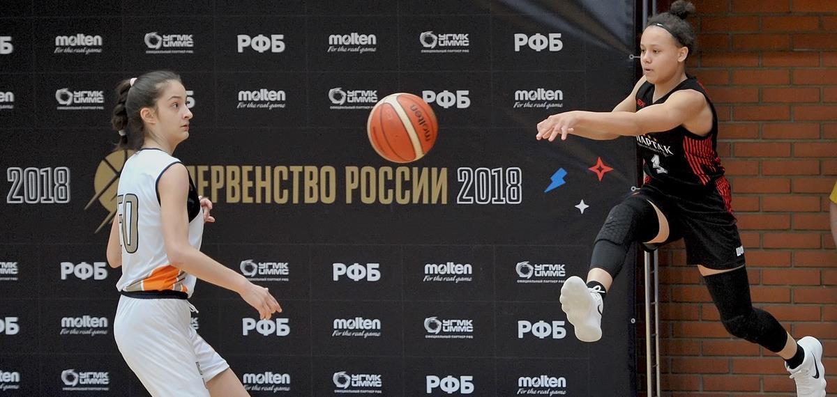 Сабрина Довнар-Запольская: «В баскетбол пришла из легкой атлетики»