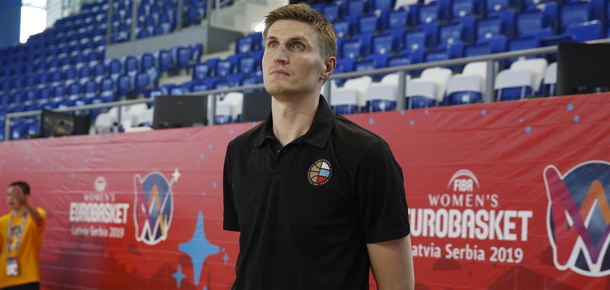 Андрей Кириленко: «Помощь этих ребят понадобится для будущих побед мужского российского баскетбола»