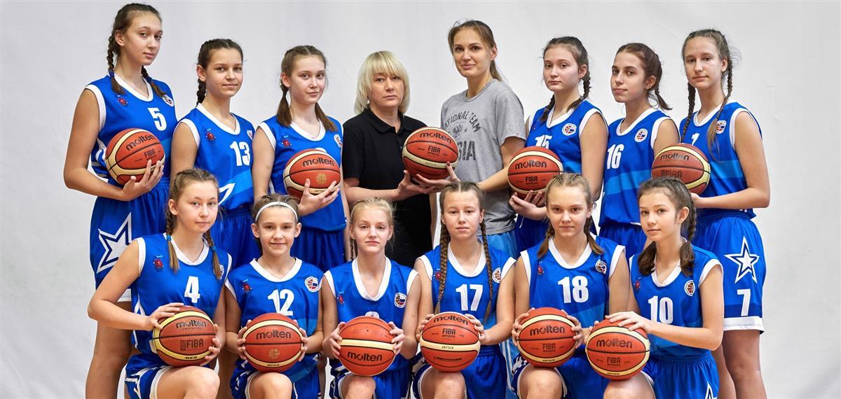Девушки-2007: известны все участники Полуфинала 2