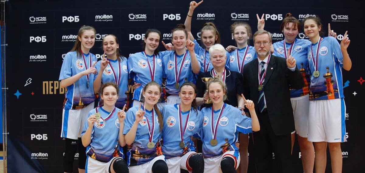 Санкт-Петербург-1 – безоговорочный чемпион!