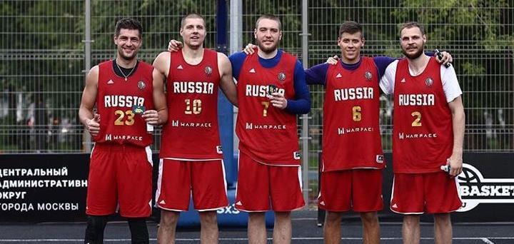 Сборная России оформила второй победный дубль подряд!
