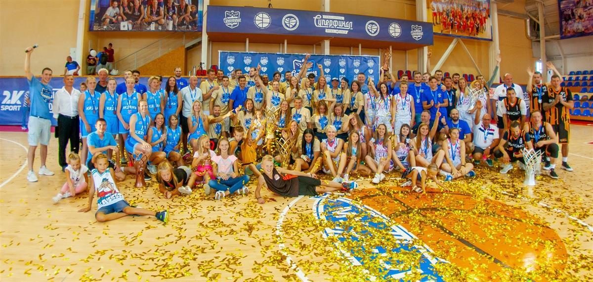 «Северный легион» и «Таурас-Феникс» – победители Суперфинала МЛБЛ