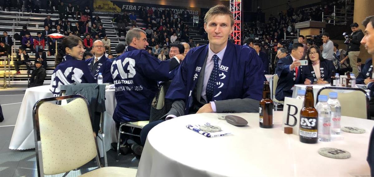 Андрей Кириленко: «Это исторический вечер для России!»