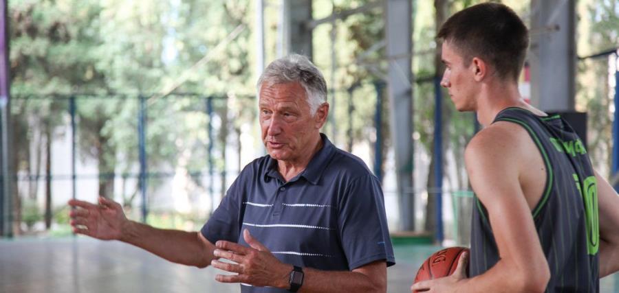 В Ачинске пройдет двухдневный семинар для тренеров
