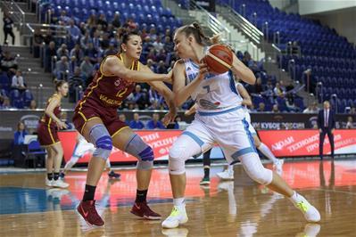 «Динамо» продолжит полуфинальную серию Премьер-лиги в Оренбурге