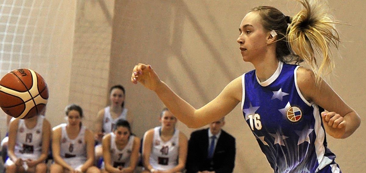 Последние участники плей-офф - Московская область-1 и Воронежская область