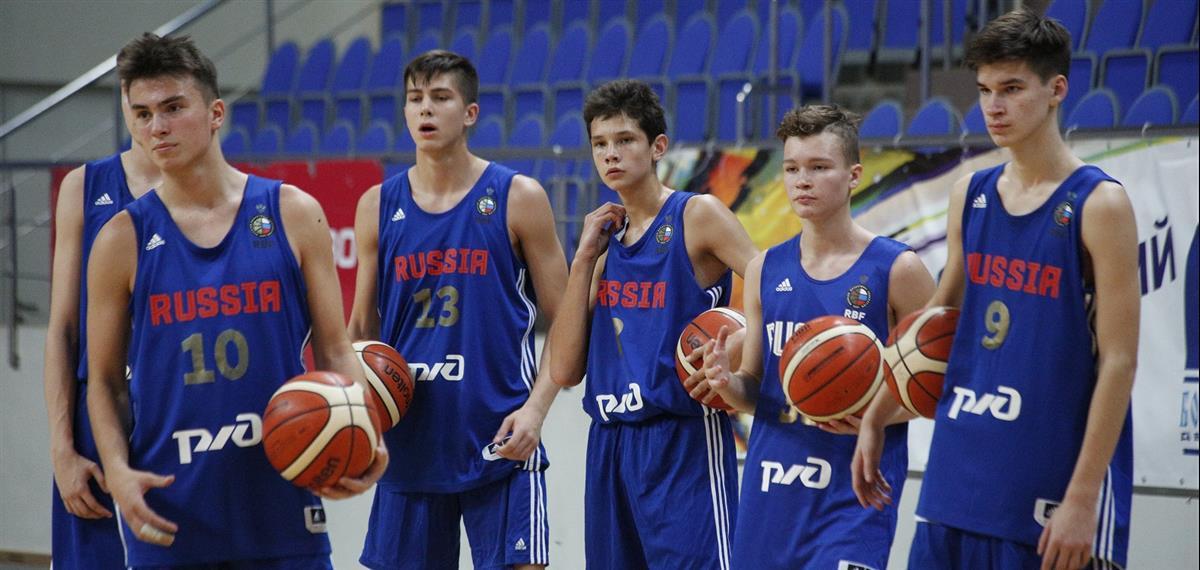 В столичной СШОР №71 «Тимирязевская» начались сборы команд юниоров и юниорок «до 15 лет».
