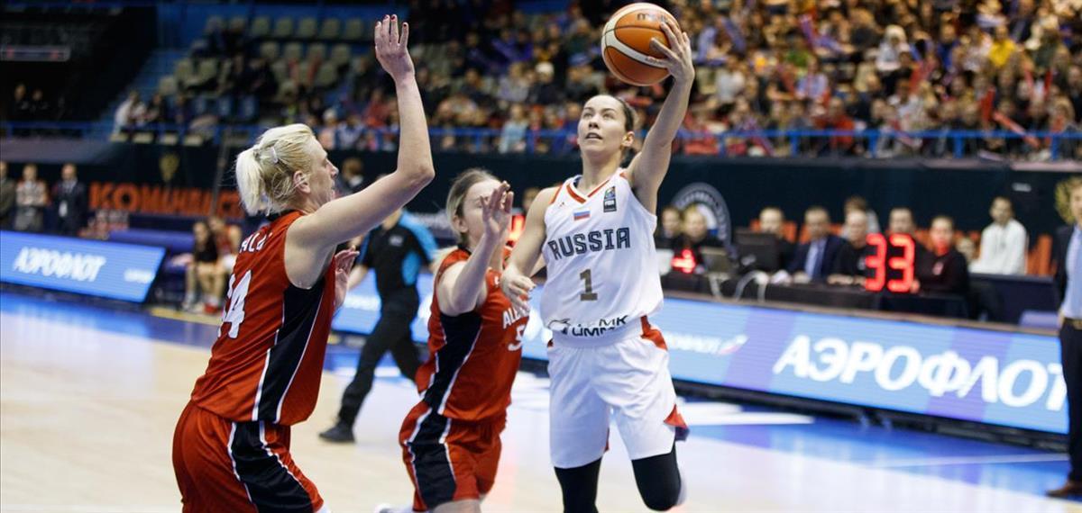 В Сочи начался первый основной сбор девушек U20
