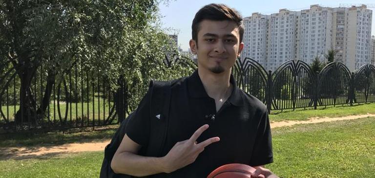 Григорий Минасян – первый чемпион России!