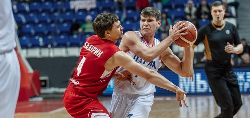Сергей Базаревич вызвал на сбор еще четырех игроков