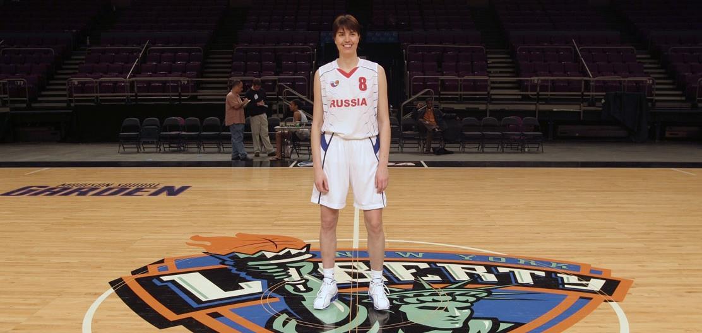 Елена Баранова: «Любой титул MVP с радостью променяла бы на командный успех»