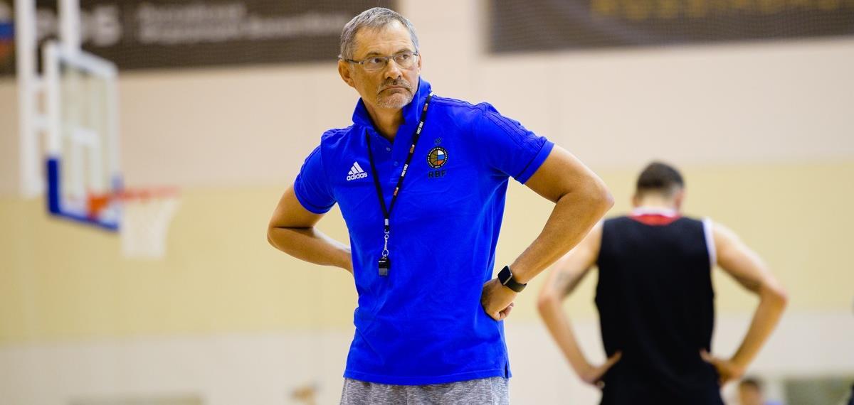 Сергей Базаревич: «Могу пообещать, что мы поборемся за Олимпиаду»
