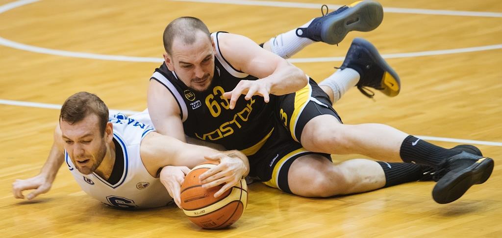 72e6e7d1 Восток-65» - в полуфинале! / Российская Федерация Баскетбола