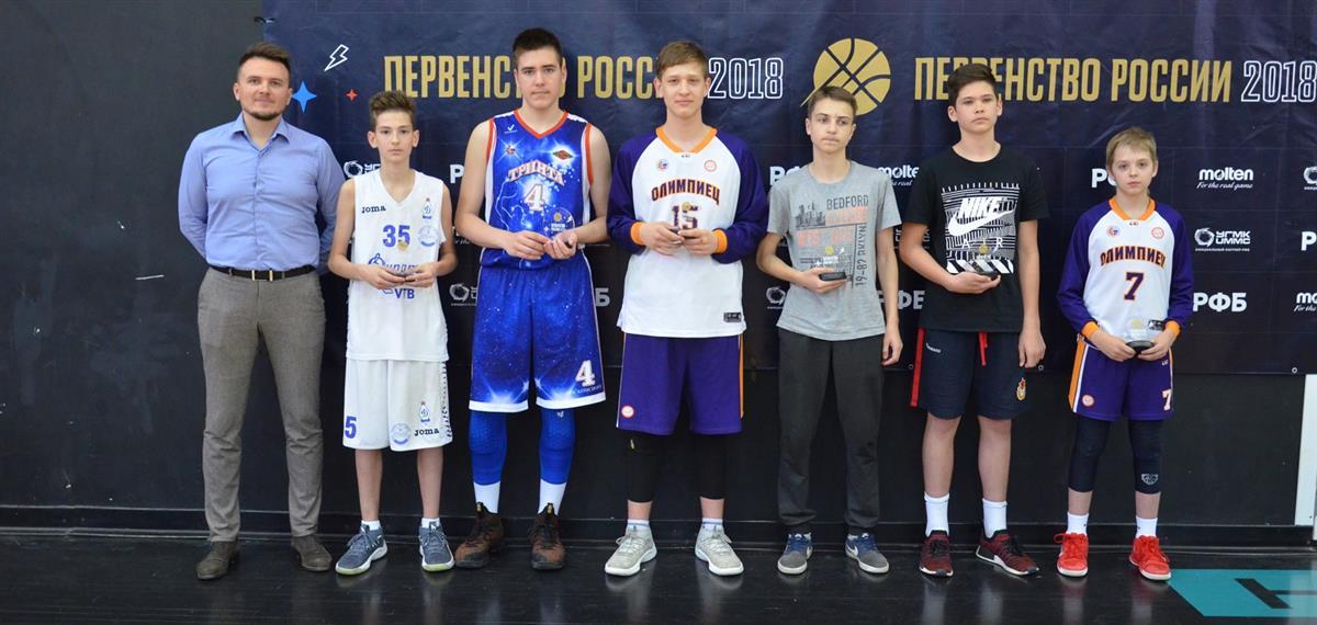 Савков – герой финала и обладатель титула MVP!