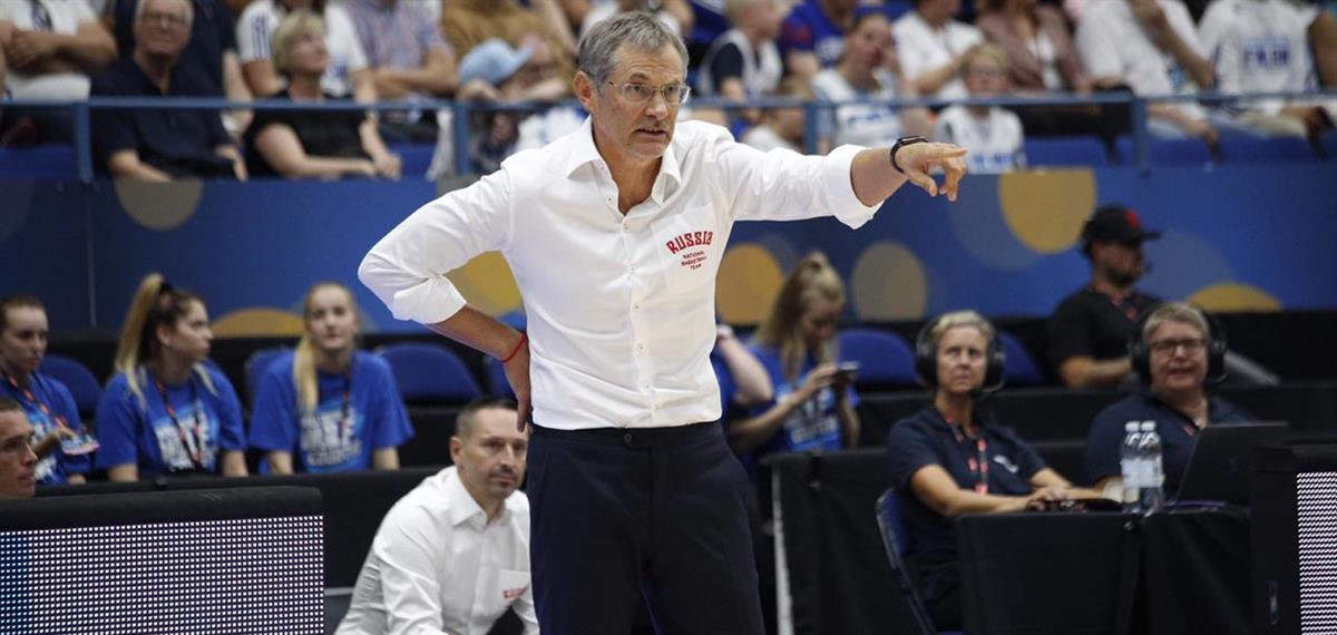 Сергей Базаревич: «Омоложение сборной получается экстренным, но будем верить в ребят»