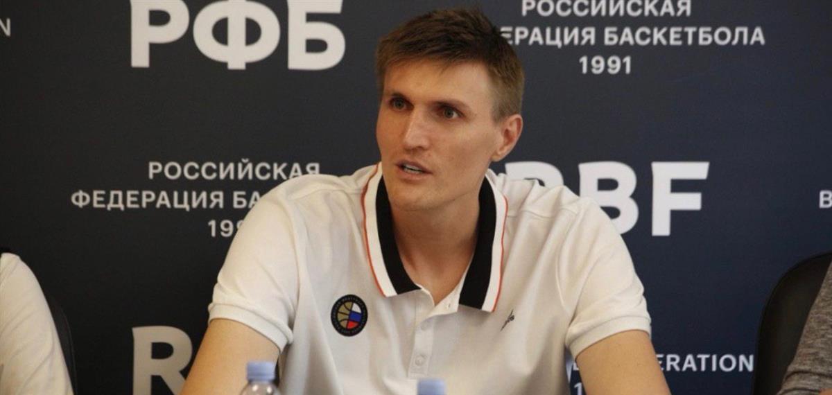 Назначены старшие тренеры резервных сборных России на 2020 год