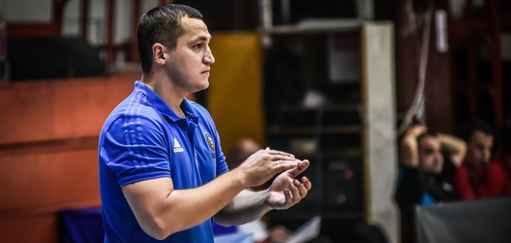 Иван Кучеров: «С большинством команд дивизиона A Россия готова играть на победу уже сейчас»