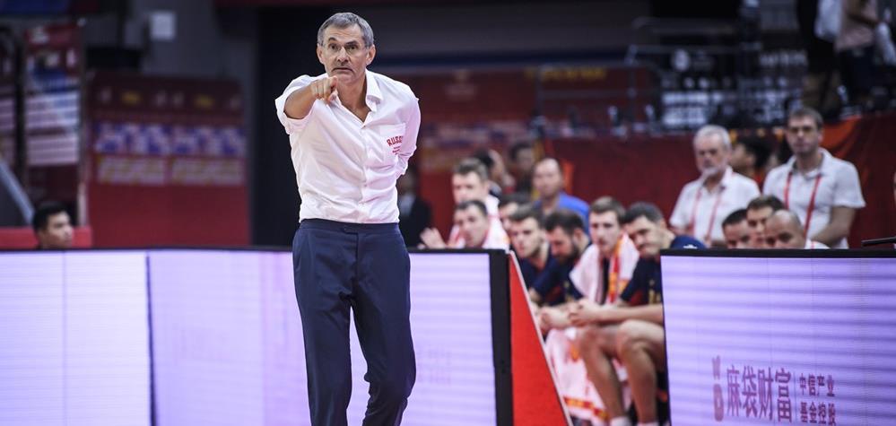 Сергей Базаревич: «Мы сами сначала создаем завышенные ожидания. А потом: «Ах - не получилось»