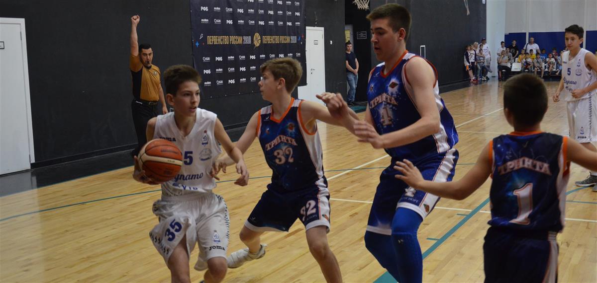 Александр Савков: «Нужно побеждать, чтобы никто не назвал худшим баскетболистом в семье»