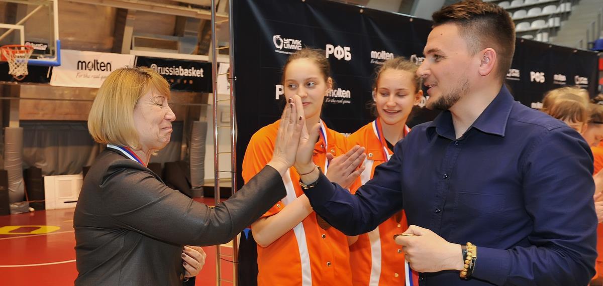 Николай Галаев: «В этом сезоне Первенство России пройдет по трем системам»