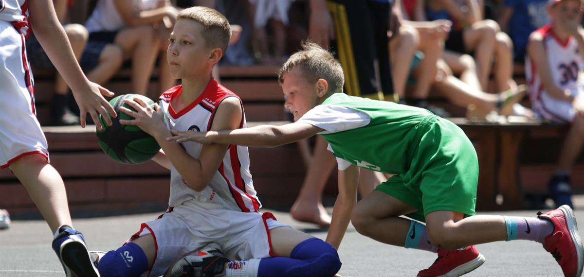 РФБ перевела руководство для детских тренеров от WABC
