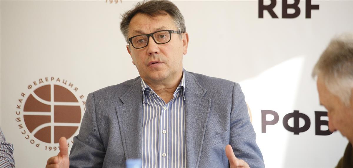 Мужской Тренерский совет оценил выступление резервных сборных