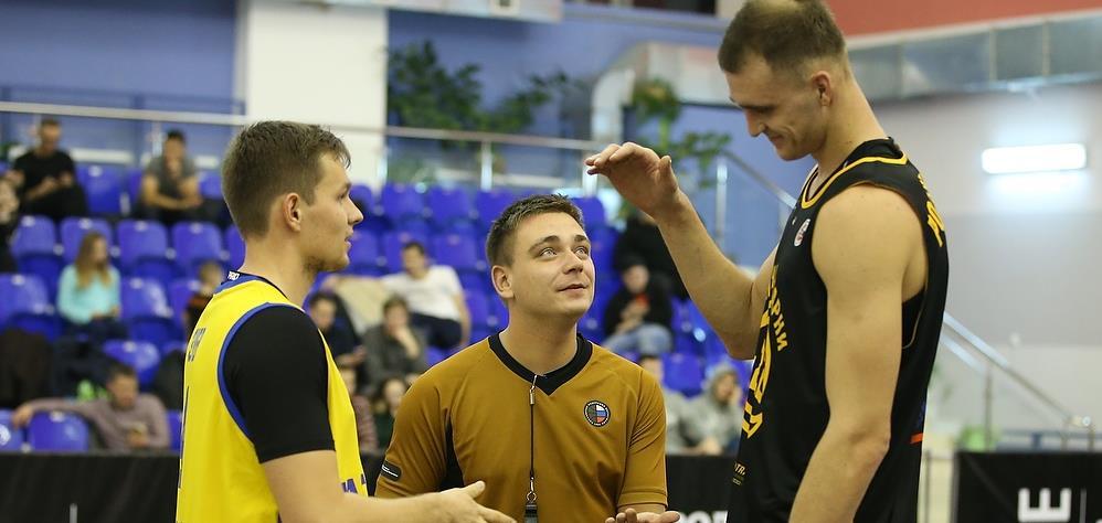 «Гагарин» - победитель, «Грязные парни» - команда-открытие