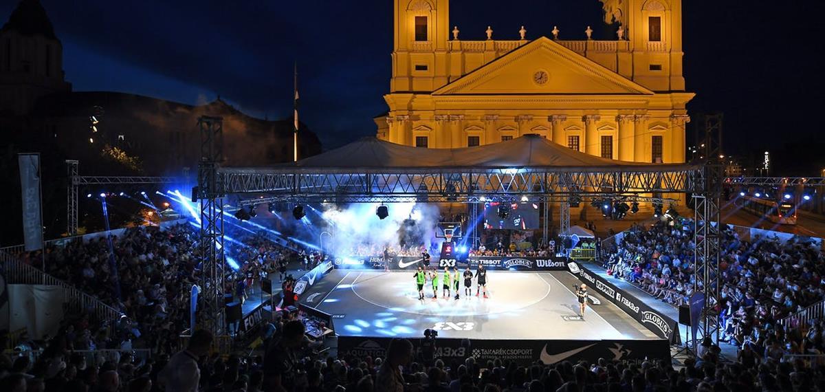 Мировой тур-2020 стартует в Дебрецене 29 августа