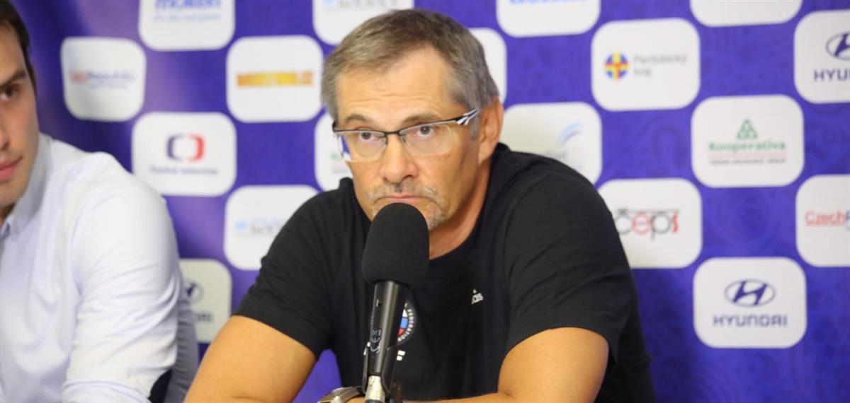 Сергей Базаревич: «В одной атаке не взяли три подбора, и это повлияло на исход»
