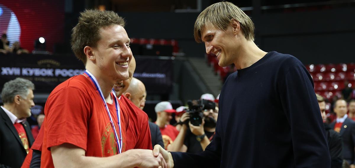 Дмитрий Кулагин: «Дополнительная мотивация для выступления за сборную мне не нужна»