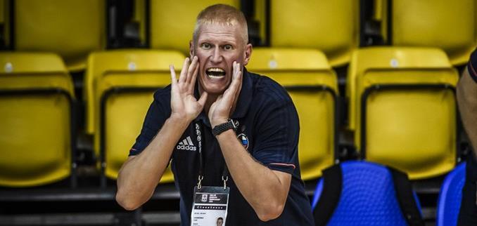 Олег Акципетров: «У нас есть игроки с будущим, но это будущее зависит от них самих»