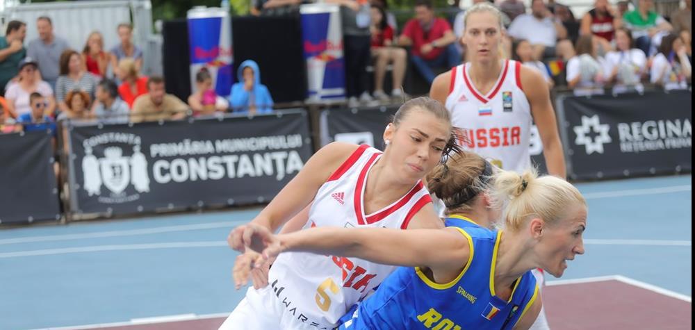 Женская сборная не сыграет на Кубке Европы