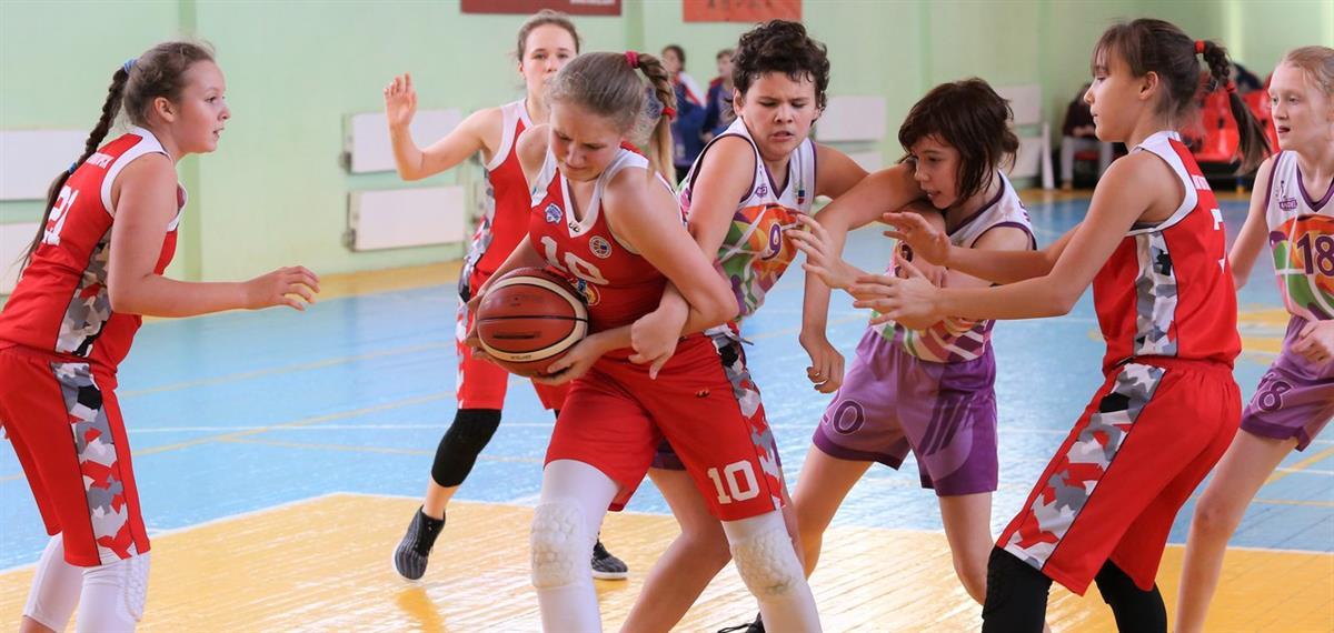 Определился 31 участник из 36 Полуфинального этапа Первенства России среди девушек 2005 года рождения
