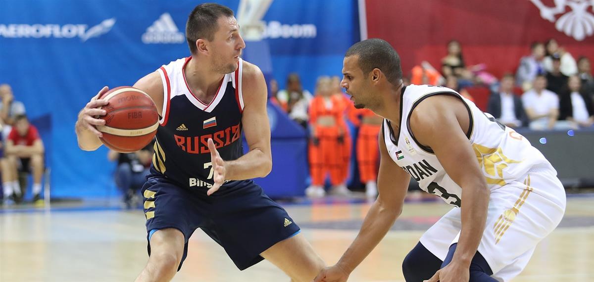 Виталий Фридзон: «Если молодые будут так продолжать, в сборной появится несколько классных разыгрывающих»