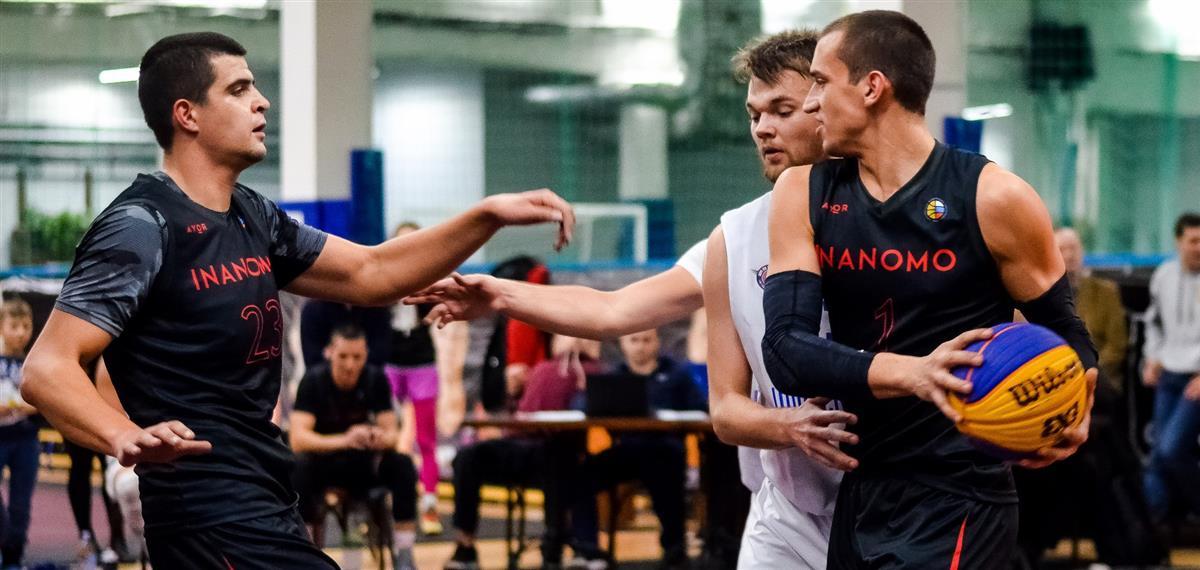 Второй тур чемпионата России пройдет завтра