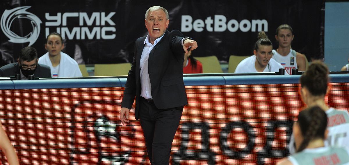 Александр Ковалев: «Показали, что у нас есть дух победителей»