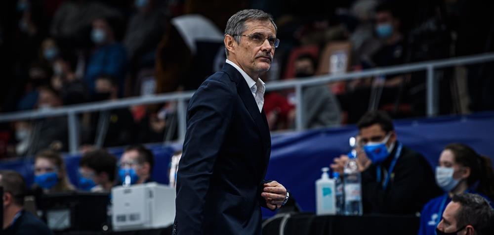 Сергей Базаревич: «Хотим победить Эстонию. И посмотреть молодых игроков в деле»