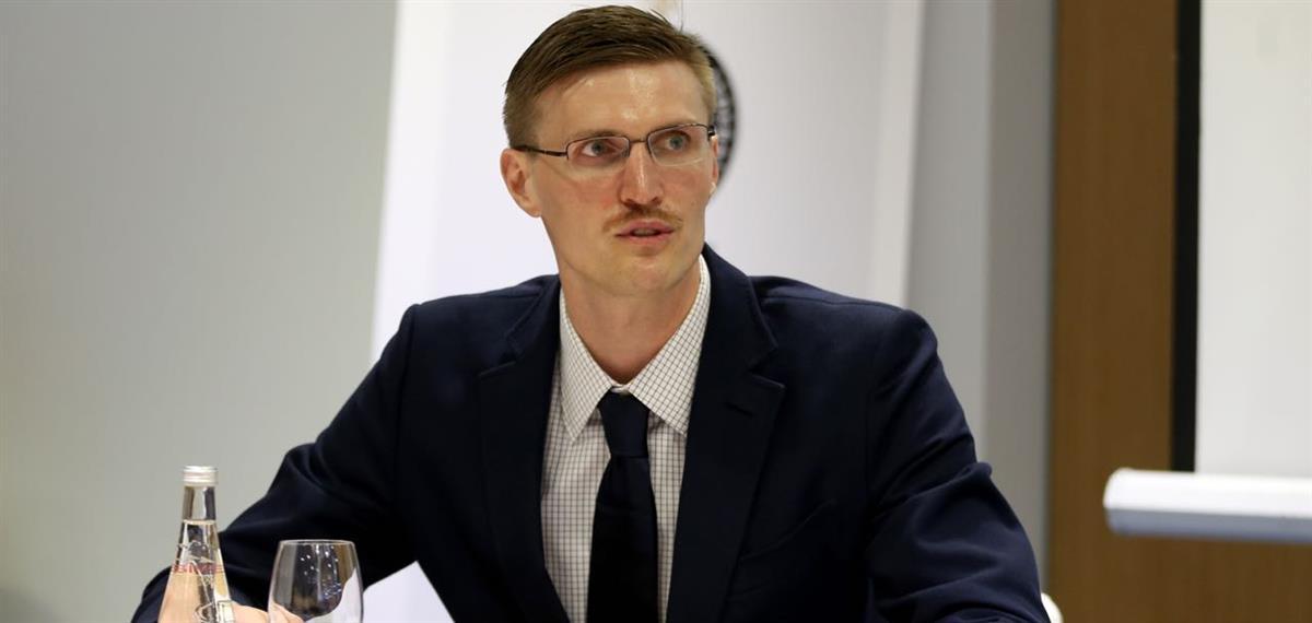 На Исполкоме утверждены составы участников соревнований РФБ следующего сезона