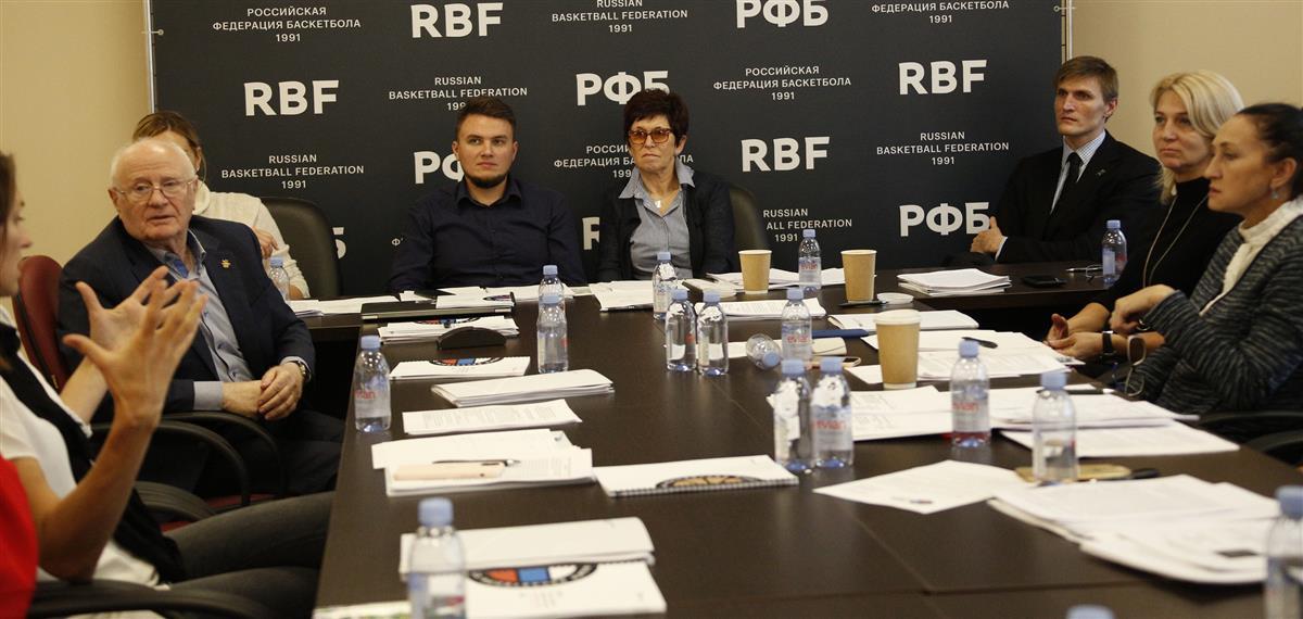 Тренерский совет рекомендовал Александра Ковалева на пост главного тренера женской национальной сборной
