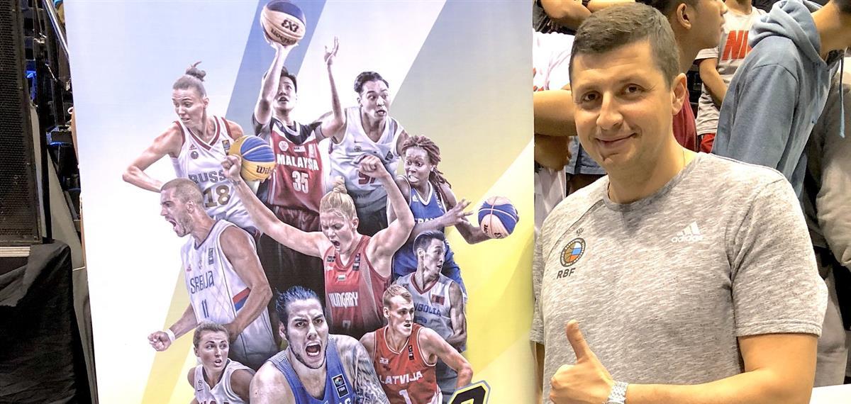 Игорь Кочарян: «Реакция сборной России на серебро говорит о многом»